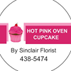Sinclair Florist and The Hot Pink Oven