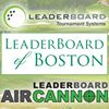 Leaderboard of Boston