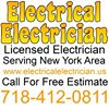 Electrical Electrician