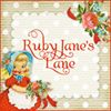 Ruby Jane's Lane