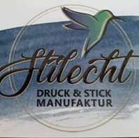 Stilecht Druck & Stick Manufaktur
