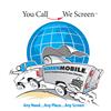 Screenmobile of the Piedmont