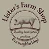Listers Farm Shop