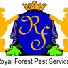 Royal Forest Pest Control Toronto - Bed Bugs Extermination Specialists