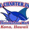 The Charter Desk Sportfishing at Honokohau Marina