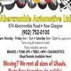 Abercrombie Automotive