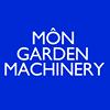Môn Garden Machinery