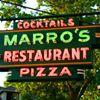 Marro's