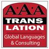 AAA Translation, Inc.