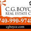 CG Boyce Real Estate Co