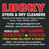 Lucky Dry Cleaners