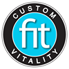 Custom Fit Vitality