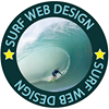Surf Web Design