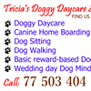 Tricia's Doggy Daycare & Boarding, Msida