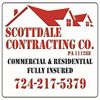 Scottdale Contracting Co. LLC