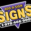 Add A Sign LLC