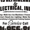 Davis Refrigeration & Electrical, Inc.