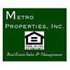 Metro Properties, Inc.