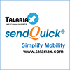 sendQuick by TalariaX