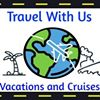 Travel With Us Vacations and Cruises