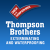 Thompson Brothers Exterminating And Waterproofing