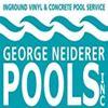 George Neiderer Pools, Inc.