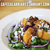 Cafe Calabria Restaurant And Catering