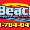 BEACH Appliance & A/C
