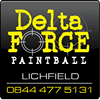 Delta Force Paintball Staffordshire