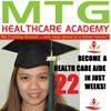 MTG HEALTHCARE ACADEMY