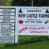 Vandiver's NewCastle Farms