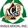 Ace & Sons Insulation