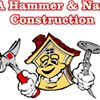 A Hammer and Nail Construction