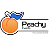 Peachy Events