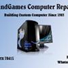 Mindgames Computer Repair