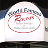 Rocco's Sausages and Philly Cheese Steaks