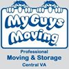 My Guys Moving & Storage of Central Virginia