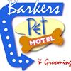 Barkers Pet Motel and Grooming