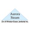 Aurora Steam