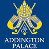 The Addington Palace Golf Club