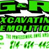 G & R Excavating and Demolition