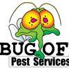 Bug Off Pest Services