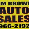 Jim Brown Auto Sales
