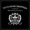 TT Custom Choppers