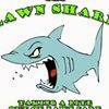 The Lawn Shark