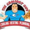 """R & S Mechanical, home of the """"ComfortGuy"""", HVAC & Refrigeration Services"""