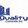 Quality Concrete Inc