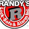 Randy's Lock-Safe & Alarm Inc.