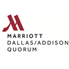 Dallas/Addison Marriott Quorum by the Galleria