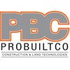Pro Built Construction & Land Technologies